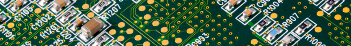 We convert your ideas to custom-made electronics on printed circuit boards (PCB).